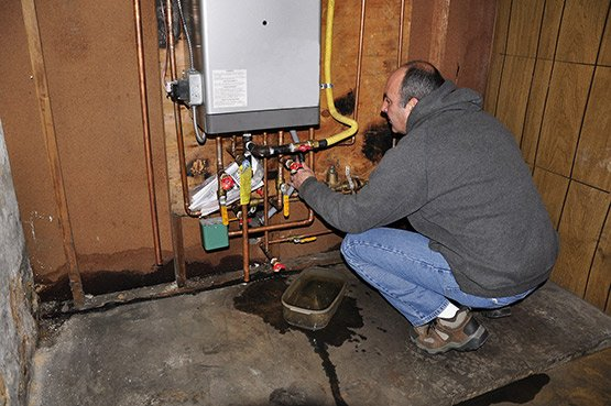 Energy Related Repairs MNVAC