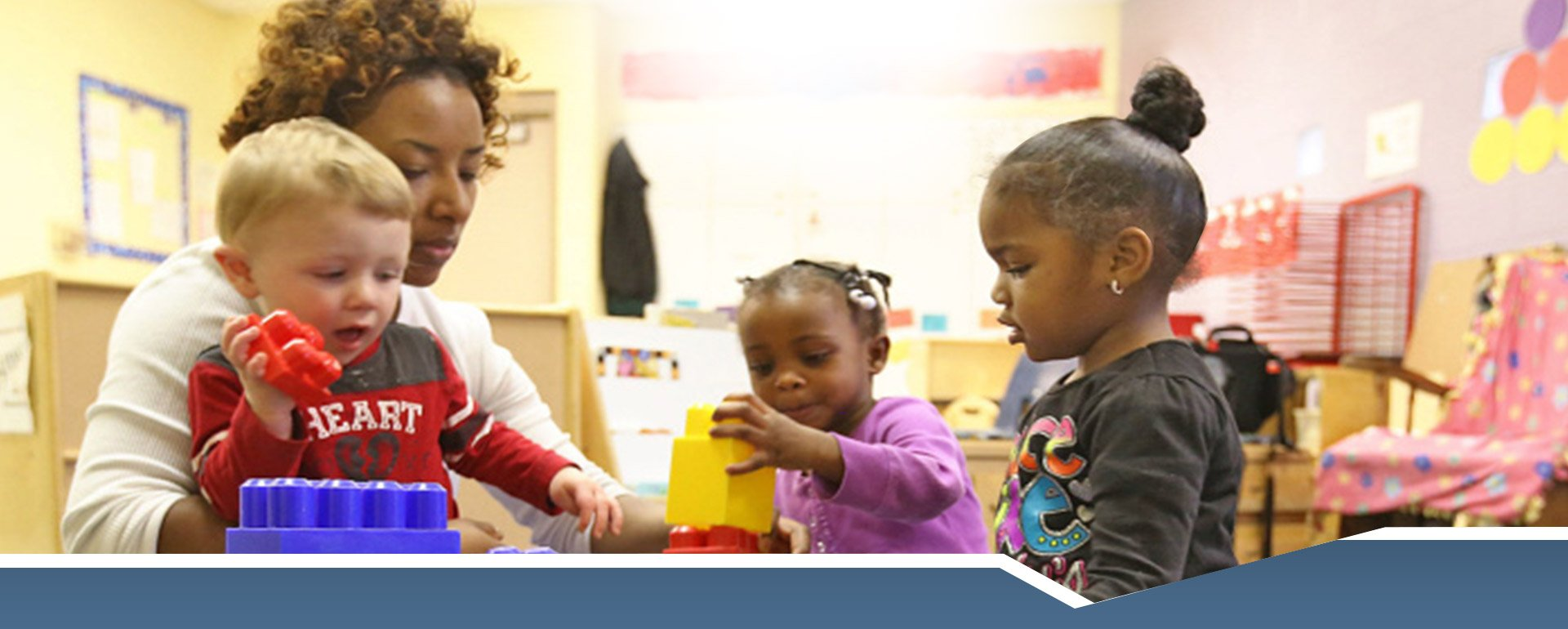 Give Your Child A Head Start MVAC