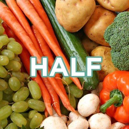 Half Order Food Hub MNVAC
