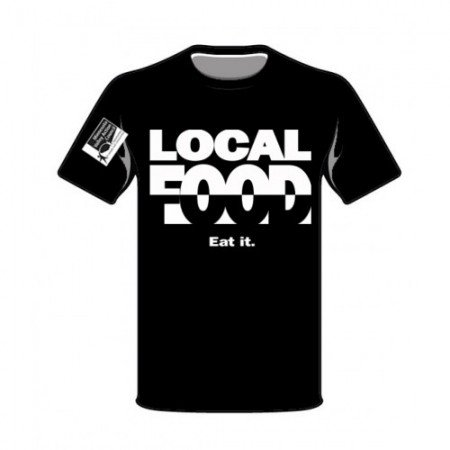 Local Food T shirt